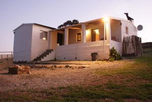 Piet My Vrou Cottage